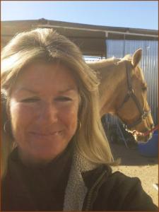 Gini Thompson - Healing Horses